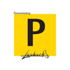 Panoramaweg Laubach